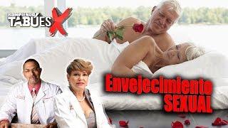 Envejecimiento SEXUAL