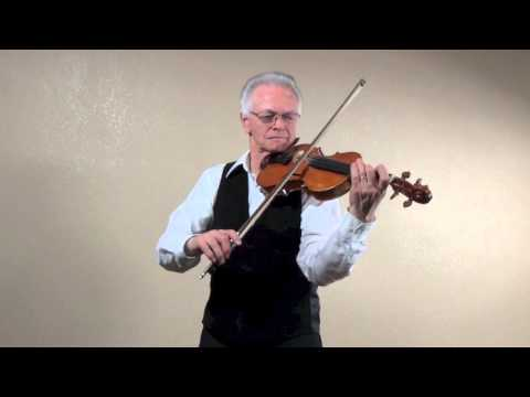 This is an Old Time Fiddle Tune called the Fiddler's Dream, sometimes called the Devil's Dream. It's a good one to improvise on also.