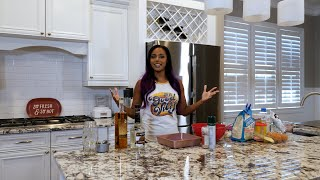 Shot Of Brandi Episode 17 - Brandy Brownies