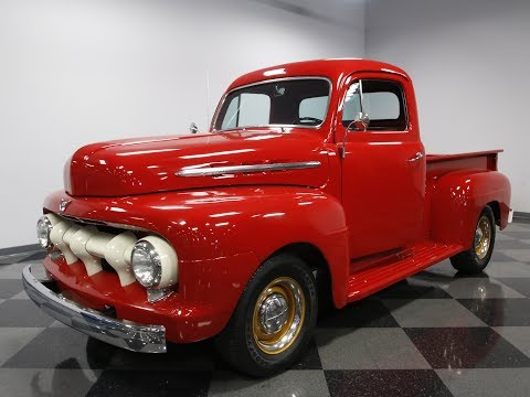 1951 Ford F1 for Sale - CC-987312