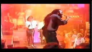Just Don't Wanna Be Lonely - TOTP's-Freddie McGregor.