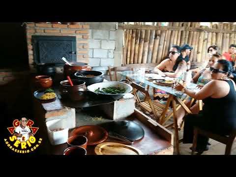 Pagode com Feijoada no Restaurante Bastião