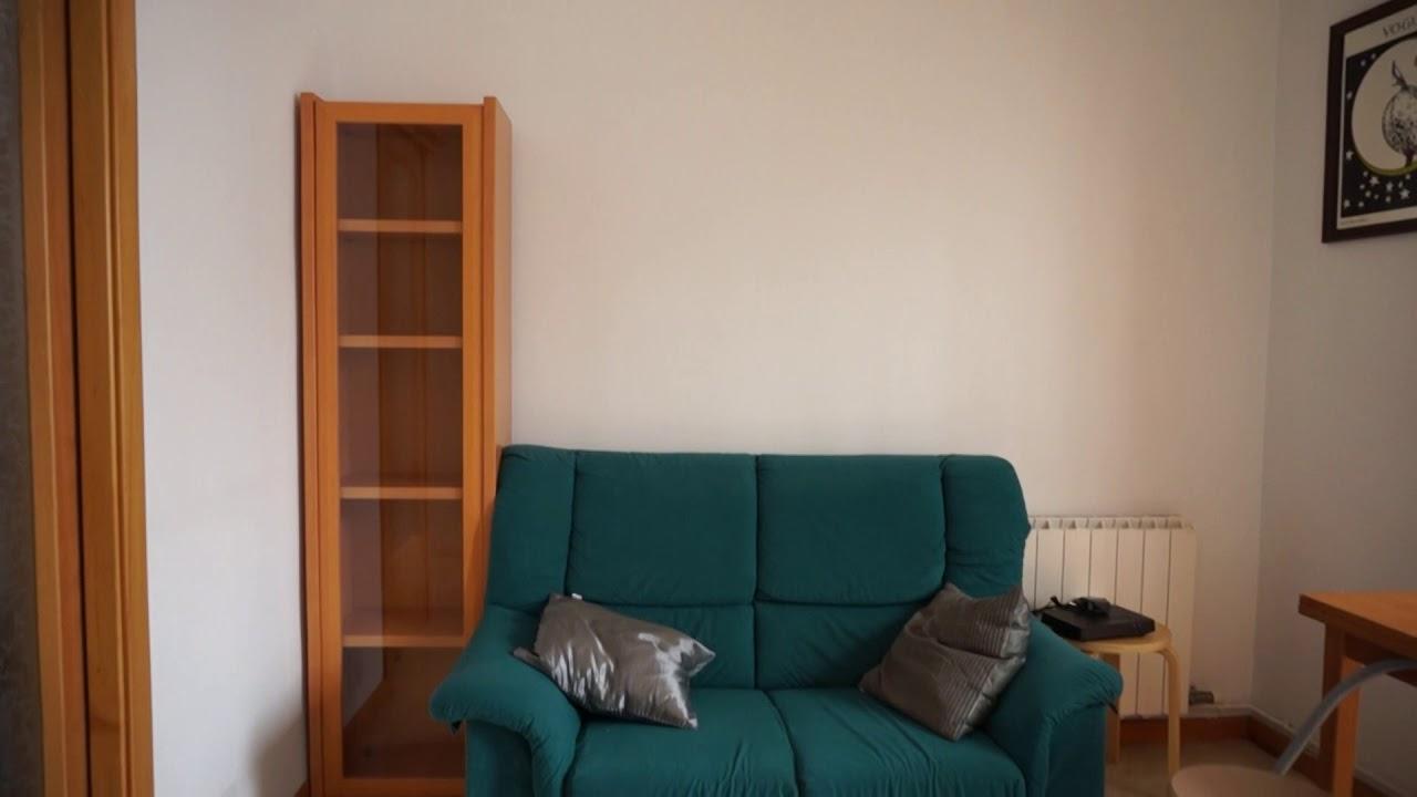 Cozy studio apartment for rent in Horta Guinardó, Barcelona