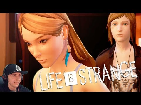 Life Is Strange: Before The Storm - ep 1 \