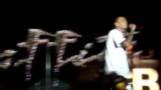 Chris Brown - Take My Time live