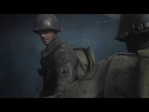 ACTIVISION-BLIZZARD Call of Duty: World War 2 PS4
