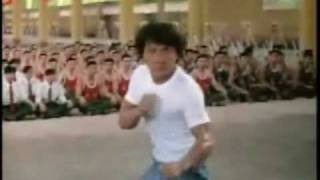 Trailer of Police Story 3: Supercop (1992)