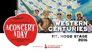 Western Centuries   Watch A Concert A Day #WithMe #StayHome #Discover #Live #Music
