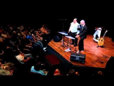 Jakkie Louw en Kevin Leo – Gebed