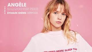 Angèle   Balance Ton Quoi (Sylvain Diems Remix)
