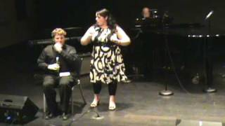 The Worst Pies in London - Maggie Lee: Senior Recital