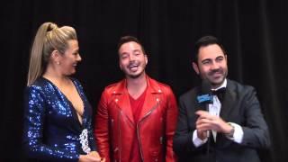 J Balvin Latin Grammy 2014