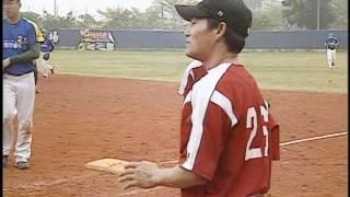 2012第一屆超級盃比菲多vs台北明煒