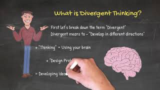 Divergent Thinking Examples