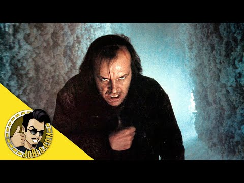 The Shining - WTF Happened To This Movie?