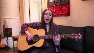 Cold Shoulder - Adele (Cover by Viola)