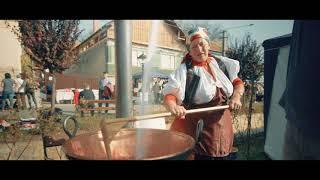 Csipkebogyó Fesztivál - Kalotaszentkirály Zentelke 2019