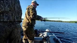 Рыбалка в бокситогорском районе на озерах