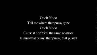 Lloyd - Dedication To My Ex Lyrics (Dirty)