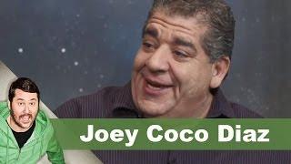 Joey Coco Diaz | Getting Doug with High