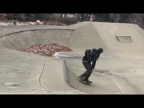 More skate mix :)