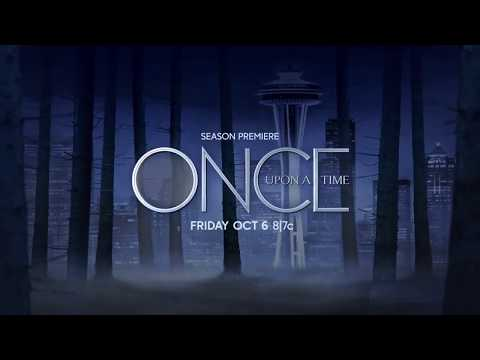 Once Upon a Time Season 7 Promo 'Legend Reborn'