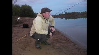 Рыбалка на реке вятке в 2020г
