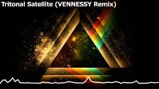 Tritonal Satellite  ( VENNESSY Remix )