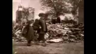 Бабкины Внуки - Песня брянских партизан