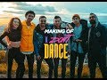 "Matoma & Enrique Iglesias – Making Of LyricVideo ""I Don't Dance (Without You)"""