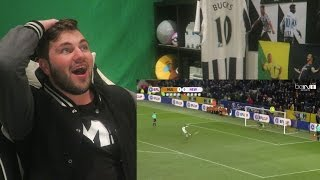HULL CITY VS NEWCASTLE UNITED  Penalty Shootout Goals And Reaction