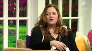 Diálogos en confianza (Familia) - Necesidades emocionales del niño con cáncer