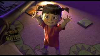 Monsters Inc If I Didn't Have You Song From Disney