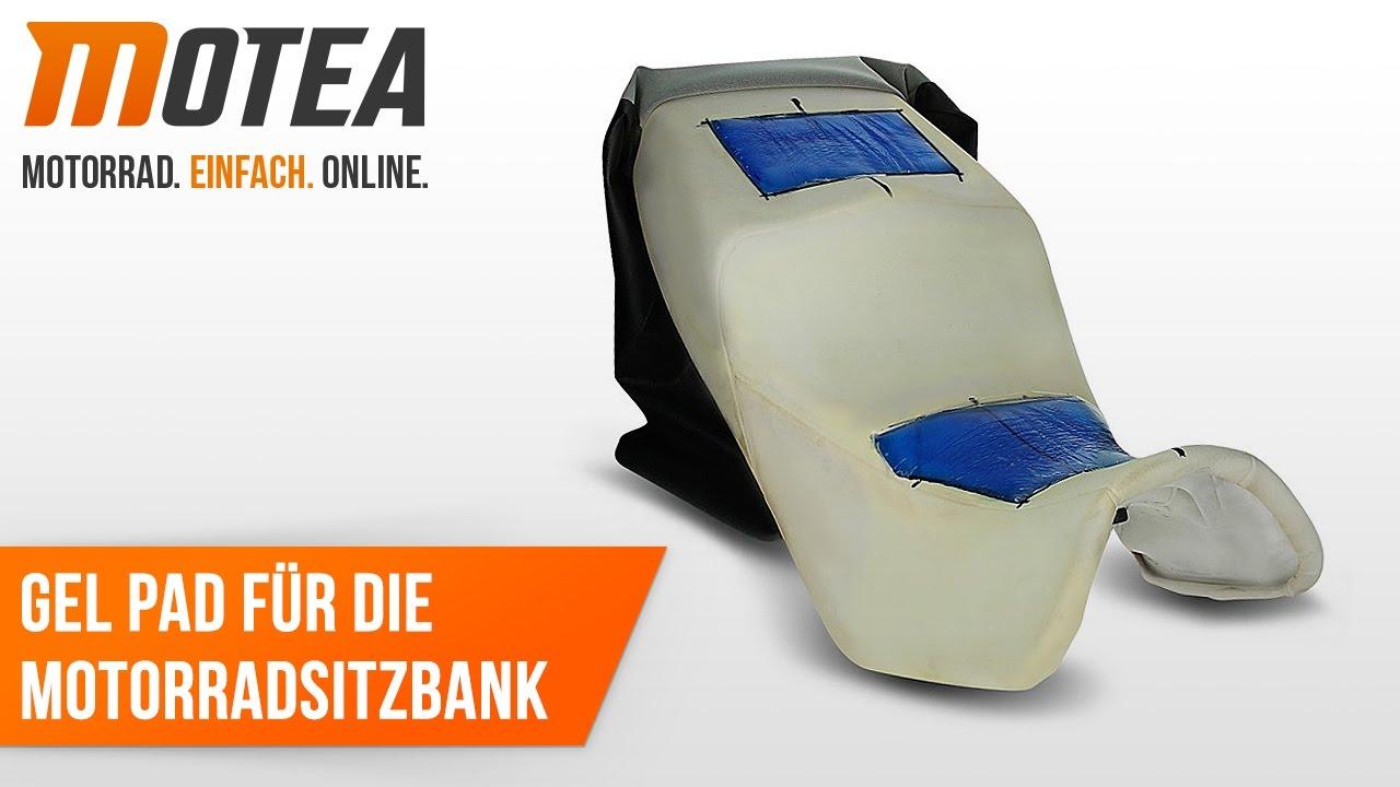 motea sitzbank umbau gel pad diy einbaukissen f r gel. Black Bedroom Furniture Sets. Home Design Ideas