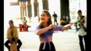 Video Karaoke Niña Pastori Tu Me Camelas