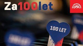Za100let   Za 100 Let (vznik Písně Ke 100 Letům Republiky)