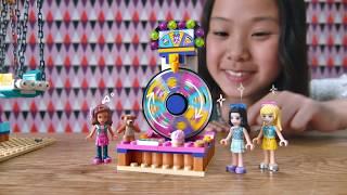 41375 LEGO Friends Прибрежный парк