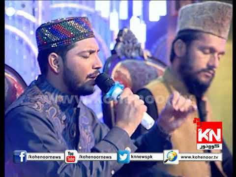Lajpal nabi mere Muhammad Imran Ayub Qadri