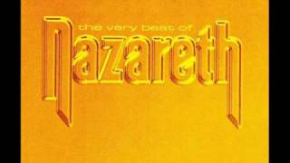 Nazareth - Bad bad boy