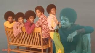 MICHAEL JACKSON & JACKSON 5 - THE WALL