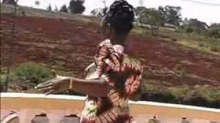 Rev. Ann Kamau, Njeraga Njehova niwega.flv