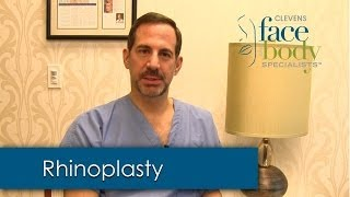 Rhinoplasty FAQ with Dr. Ross Clevens