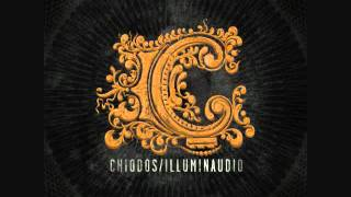 Chiodos- Stratovolcano Mouth