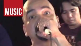 "Dong Abay - ""Tsinelas"" Live! (Yano original)"