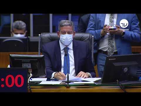 Câmara aprova mudanças na Lei de Improbidade Administrativa - 16/06/21