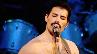 Queen - Crazy Little Thing Called Love [High Definition]