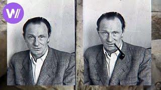 Ich bin Ernst Busch - Porträt des politischen Künstlers (Dokumentarfilm, 2000)