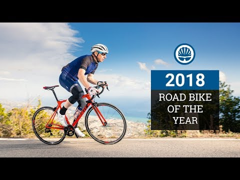 Giant TCR Advanced 2 – Road Bike of the Year 2018 Winner