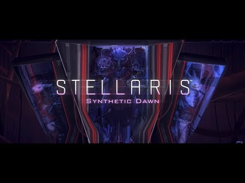 Stellaris: Synthetic Dawn Story Pack - Announcement Trailer thumbnail