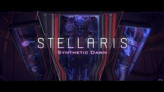 Stellaris: Synthetic Dawn Youtube Video